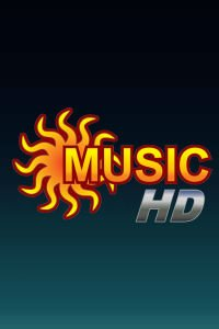 Sun Music HD UK
